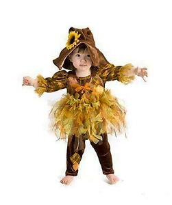 Infant Scarecrow Costume  sc 1 st  eBay : man scarecrow costume  - Germanpascual.Com