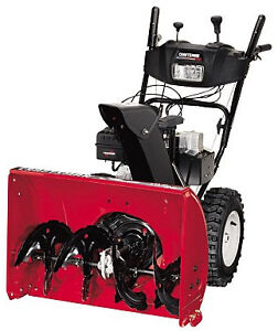 Mobile Snowblower Repairs - Season Tune Ups NOW! Call Us today Strathcona County Edmonton Area image 3