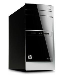 HP Pavilion 500 - Win 10 Pro - www.infotechcomputers.ca