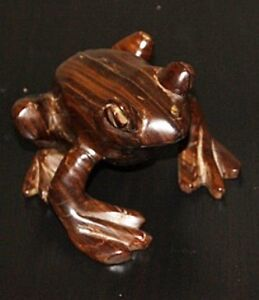 NEW Hand Carved Wood Sculptures / Carving Art