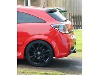 Astra vxr 19 inch alloy wheel