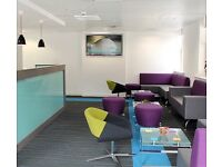 Manchester Serviced offices Space - Flexible Office Space Rental M2