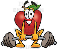 Wanted Exercise trainer (One month)