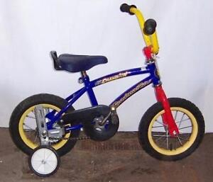 """Roadmaster Champion 12in Boy's Bicycle """"RECONDITIONED"""""""