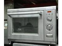 Panasonic commercial microwave in good working order