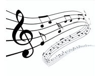 BEGINNERS PIANO LESSONS in Central Cardiff - adults / children