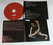 Suede CD