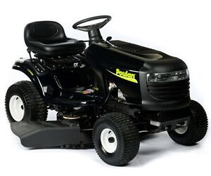 "New Poulan 38"" Lawn Tractor!  We take trade ins!"