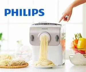 NEW OB PHILIPS PASTA MAKER   HOME & KITCHEN APPLIANCES - FRESH PASTA OR NOODLES  KITCHEN HOME APPLIANCE 93394966