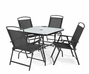 Selling patio table and chairs for $65