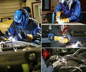PYROTECH WELDING, FABRICATION & Repair Services CNC Plasma