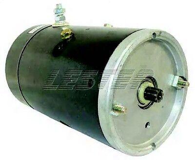 Fenner Stone Dell Lift Gates Maxon Waltco Spx Hydraulic Motor Pump Heavyduty
