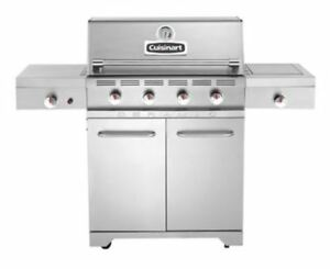 Cuisinart Ceramic 900 Natural Gas BBQ