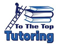 Summer AQE/ GL Transfer Test Preparation with To the Top Tutoring