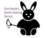 Dust Buster's Quality Cleaning Services