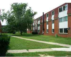 One Bedroom – Utilities Included - Near Lauzon Pkwy & Tecumseh