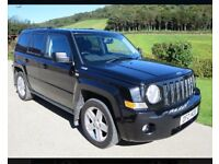 Jeep Patriot 2010 Sports +