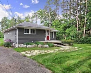 Stouffville 3 Bedroom Country House Rental