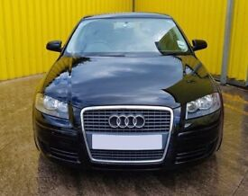 Audi A3 special edition full service history low mileage