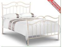 Julian Bowen Katrina King Size Bed.