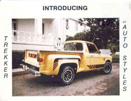 Chevy Luv Truck | eBay