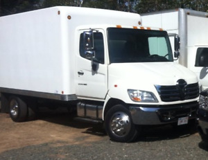 PRICED TO SELL! 2007 Hino 165