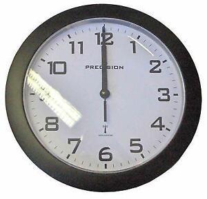 radio controlled clock ebay. Black Bedroom Furniture Sets. Home Design Ideas