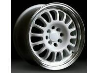 16inch Wheel's