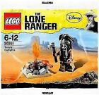 Architecture The Lone Ranger The Lone Ranger LEGO Minifigures