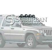 Jeep Liberty Light Bar