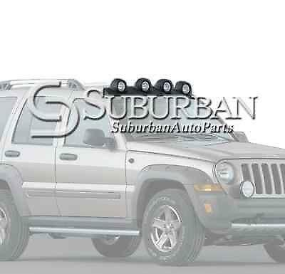 jeep liberty light bar ebay. Black Bedroom Furniture Sets. Home Design Ideas