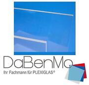 Acrylglas Plexiglas 8mm