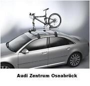 Audi Fahrradhalter