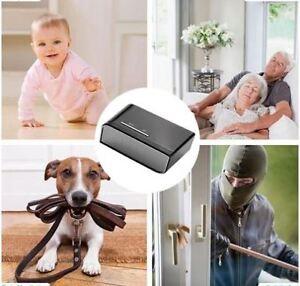 ) Caméra Caché Sécurité Personnelle pour Vous vos Proches et +