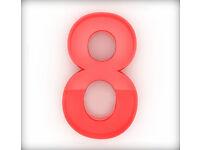 Cube8 :: Design & Media | Graphic design, 3D Animation and Websites