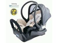 Maxi cosi air protect car seat