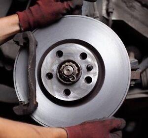 Cheap and reliable car repair