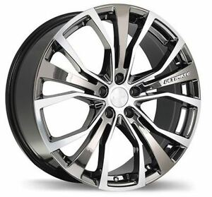 "Mag Jante Roue 18""x8.5"" bolt pattern 5x114.3mm"