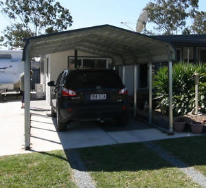 Effective Car, Caravan and Boat Shelter Singleton Singleton Area Preview