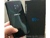 Samsung s9 plus 68gb locked to vofafone