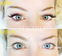 EYELASH EXTENSION TRAINING AND CERTIFICATION - CELEBRITY TRUSTED