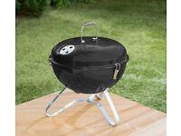 Bistro Portable BBQ - Black New