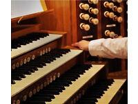 Piano Lessons Abercarn/Caerphilly/Newbridge