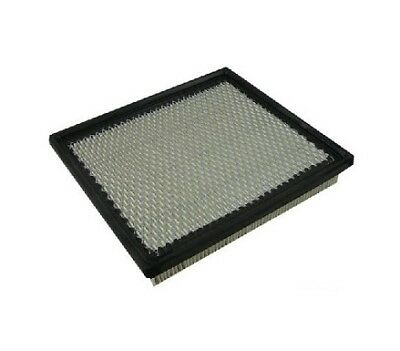 AIR FILTER   CHRYSLER GRAND  VOYAGER 2001 2010 ALL ENGINES