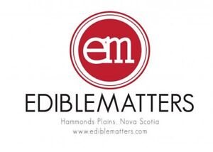 Edible Matters seeks Fantastic Part-Time Dishwasher