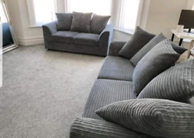 Brand new 3+2 unit sofa Availble in discount price