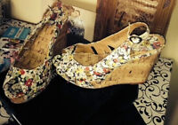 Shoes all excellent condition!!
