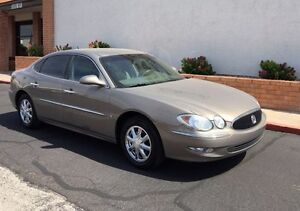 2006 Buick Allure CXL Berline 140 000Km