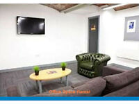 ** Jersey Street - Central Manchester (M4) Serviced Office Space to Let