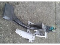 MK6 Ford Fiesta 2002 - 2006 / Fusion / Focus LOTS of parts - price for EVERYTHING LISTED BELOW